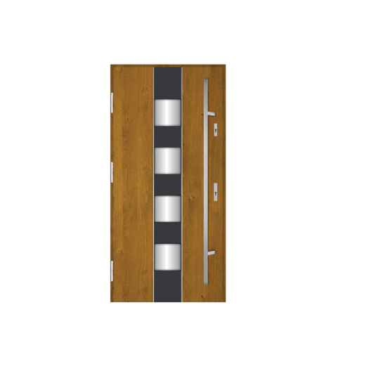DRZWI STALOWE MARTOM – Simple Elegance – P-GIL-661-53