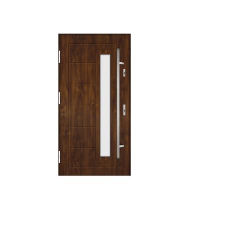 DRZWI STALOWE MARTOM – Simple Elegance – P-X-672-49