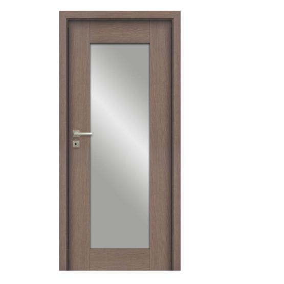 POL-SKONE – drzwi wewnętrzne ramowe- SEMPRE LUX WLZ-WLA-Z