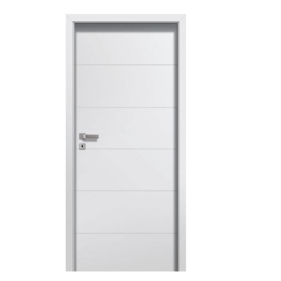 POL-SKONE – drzwi wewnętrzne ramowe- SIMPLE 00