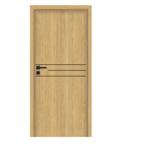 POL-SKONE – drzwi wewnętrzne płytowe – SONATA LUX W2
