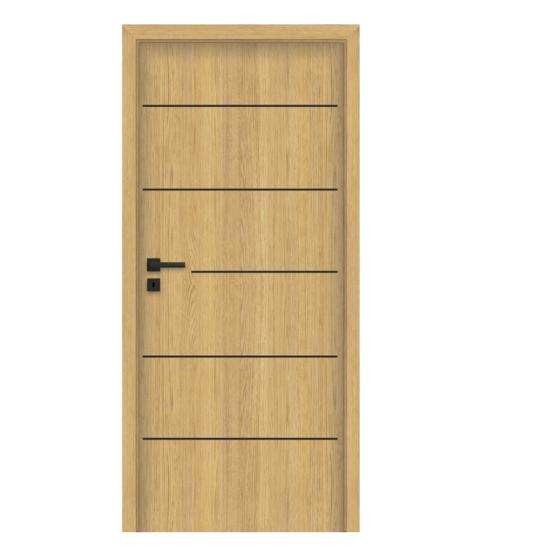 POL-SKONE – drzwi wewnętrzne płytowe – SONATA LUX W5