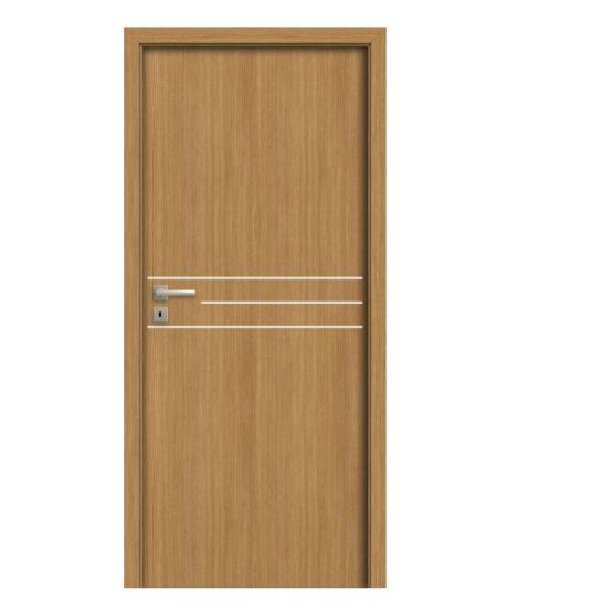 POL-SKONE – drzwi wewnętrzne płytowe – SONATA W2