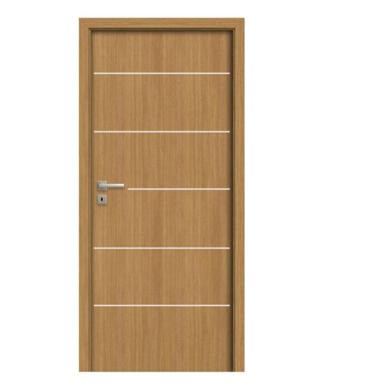 POL-SKONE – drzwi wewnętrzne płytowe – SONATA W5