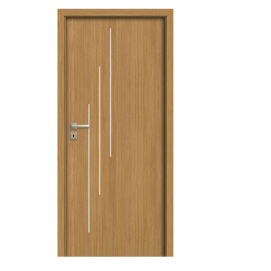 POL-SKONE – drzwi wewnętrzne płytowe – SONATA W6