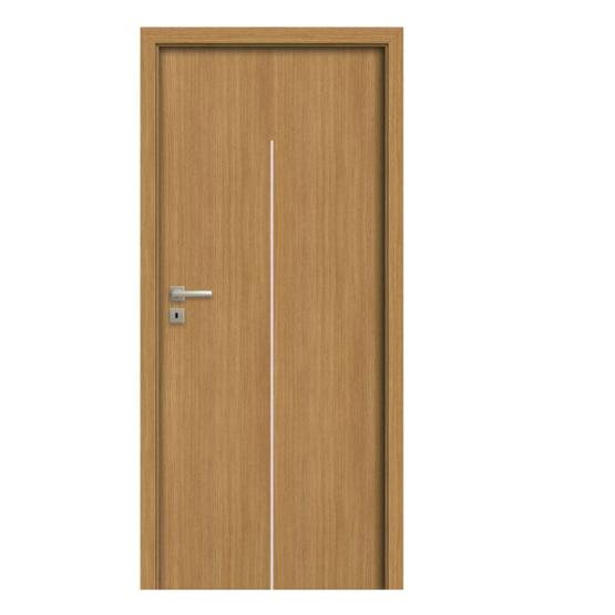 POL-SKONE – drzwi wewnętrzne płytowe – SONATA W8
