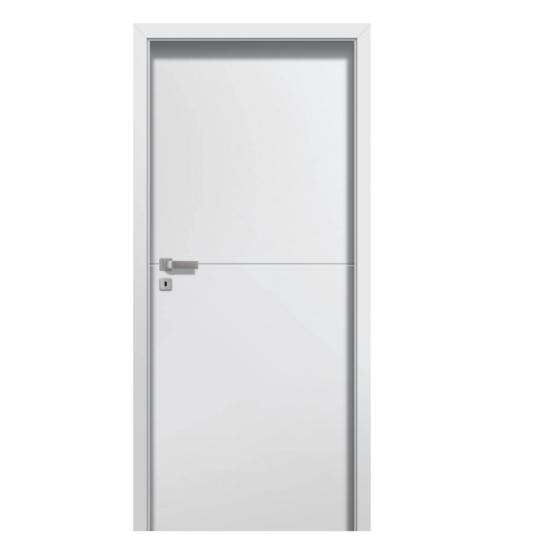 POL-SKONE – drzwi wewnętrzne płytowe – SUBLIME A1