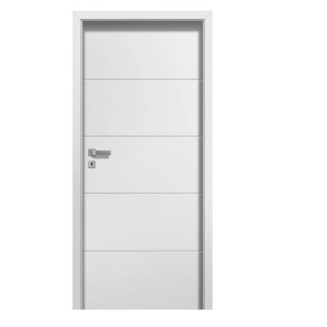 POL-SKONE – drzwi wewnętrzne płytowe – SUBLIME A3