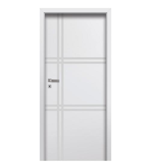 POL-SKONE – drzwi wewnętrzne płytowe – SUBLIME B12