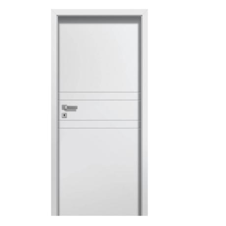 POL-SKONE – drzwi wewnętrzne płytowe – SUBLIME B4