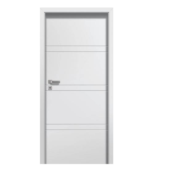 POL-SKONE – drzwi wewnętrzne płytowe – SUBLIME B6