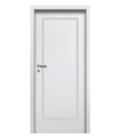 POL-SKONE – drzwi wewnętrzne płytowe – SUBLIME B9