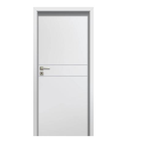 POL-SKONE – drzwi wewnętrzne płytowe – TIARA W01