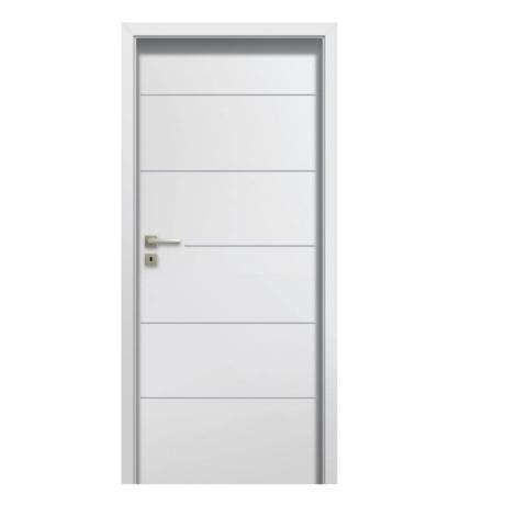 POL-SKONE – drzwi wewnętrzne płytowe – TIARA W05