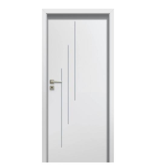 POL-SKONE – drzwi wewnętrzne płytowe – TIARA W06