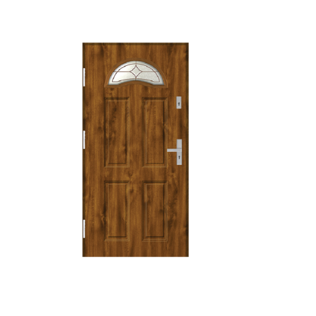 DRZWI STALOWE MARTOM – Traditional – TK-45-40B