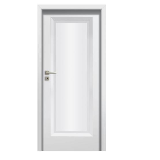 POL-SKONE – drzwi wewnętrzne płytowe – VERTIGO 00