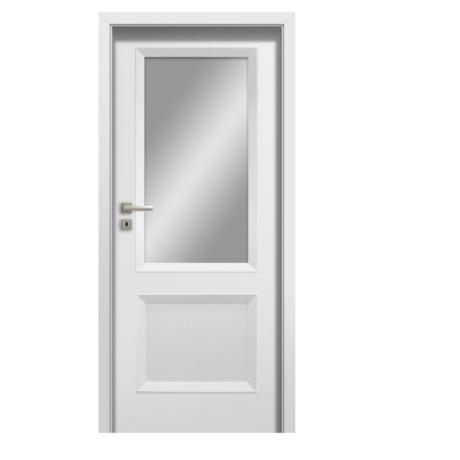 POL-SKONE – drzwi wewnętrzne płytowe – VERTIGO 02S1