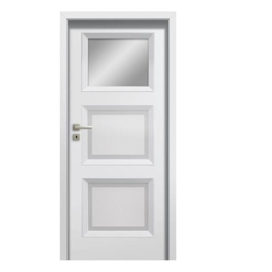 POL-SKONE – drzwi wewnętrzne płytowe – VERTIGO 03S1