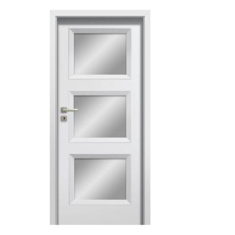 POL-SKONE – drzwi wewnętrzne płytowe – VERTIGO 03S3