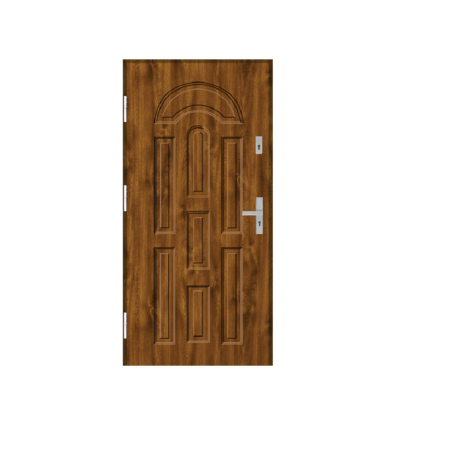 DRZWI STALOWE MARTOM – Traditional – W-00