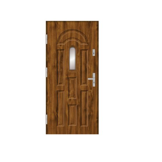 DRZWI STALOWE MARTOM – Traditional – WK-44-41A