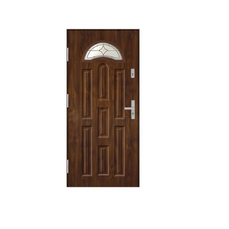 DRZWI STALOWE MARTOM – Traditional – WK-45-40B
