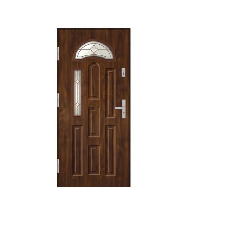 DRZWI STALOWE MARTOM – Traditional – WK-46-40B