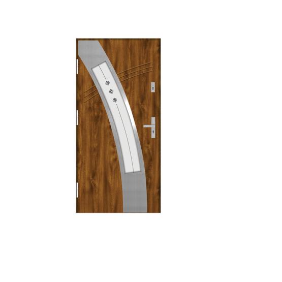 DRZWI STALOWE MARTOM – Modern – ZI-34-32